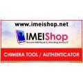 Chimera Tool Credits