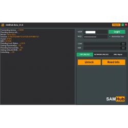 SAMHub FRP Tool Credits