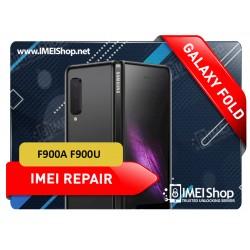 F900 FOLD SAMSUNG REMOTE IMEI REPAIR