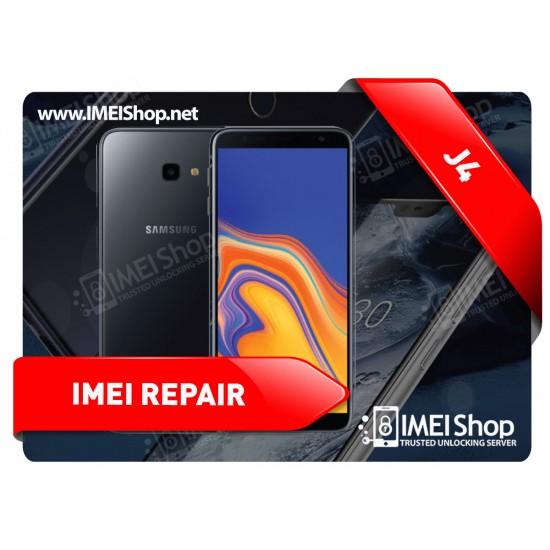 J4 J410 IMEI REPAIR