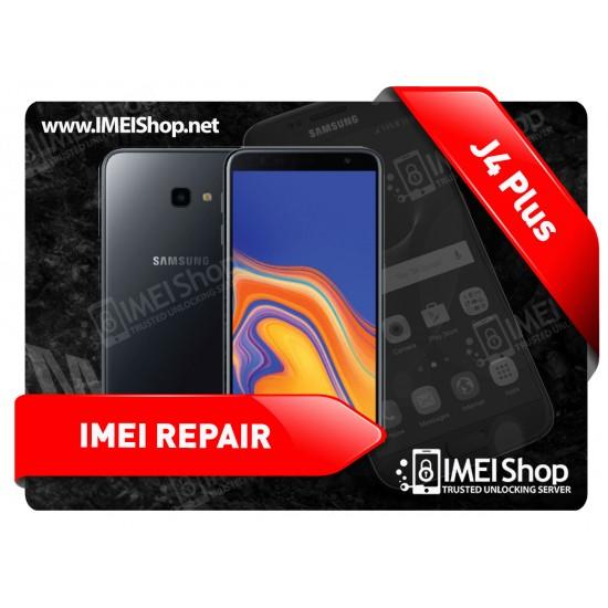 J4 PLUS J415 REMOTE IMEI REPAIR