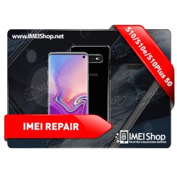 S10 , S10 PLUS REMOTE IMEI REPAIR